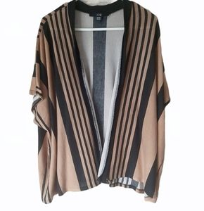 Women's Wrap Shawl Top One Size Fits All